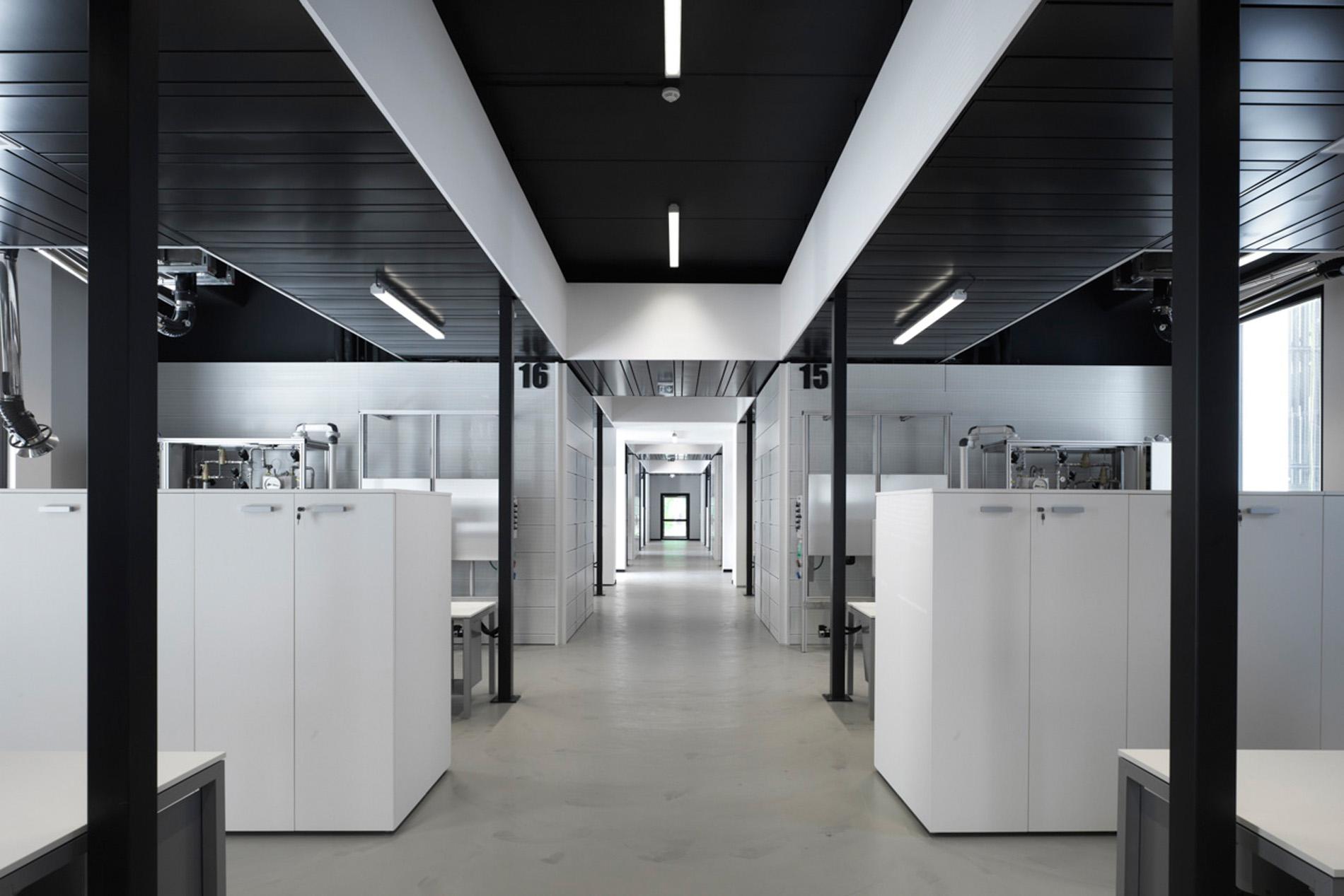StudioEFA-Laboratori per la ricerca Immergas-09